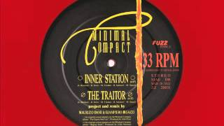 Minimal Compact - The Traitor (Remix) 1988