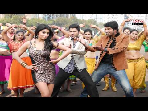 Nuvva Nena Movie Songs - Tha Tha Tamaranoi Song