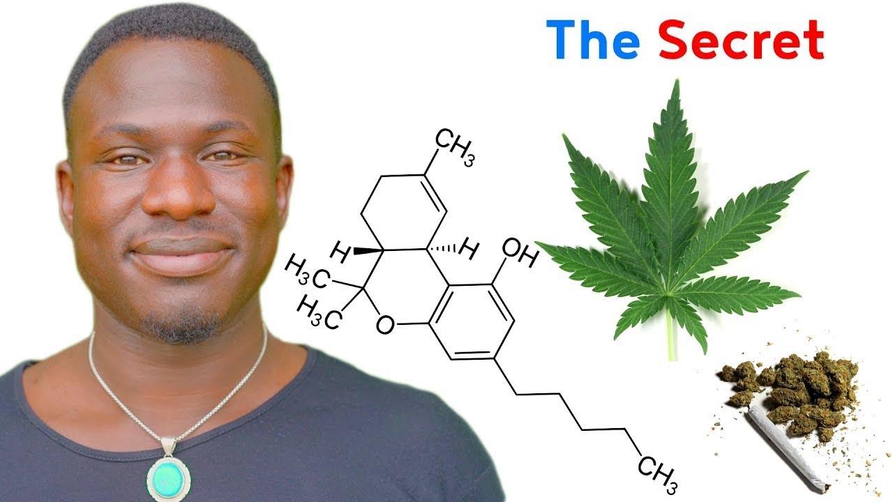10 Secrets Marijuana Smokers Won't Tell You