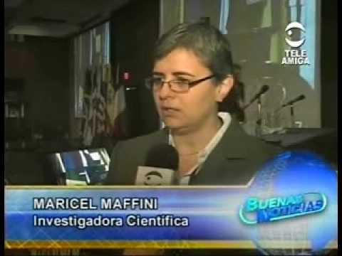 Asociación Colombiana de Endocrinología Investigación Dra. Maffini.wmv