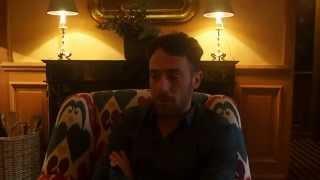 Interview Elio Germano pour Leopardi