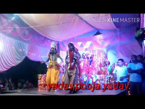 Do naina ghanshyam ke Best jhanki video.