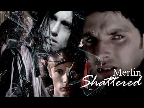 \\Merlin: Shattered//