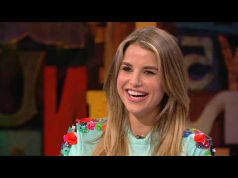Brendan O'Connor's Cutting Edge | Vogue Williams on Dating | RTÉ One