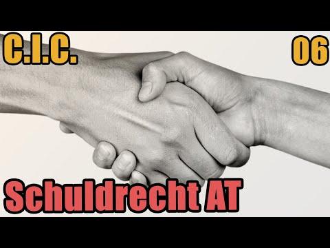 Schuldrecht I 06 - C.I.C. (Culpa in contrahendo)