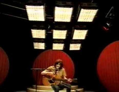 bernard butler - not alone (live acoustic)