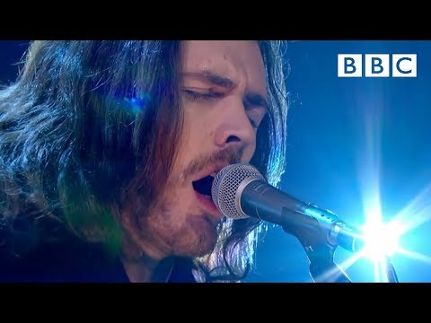 Hozier - Take Me To Church - Later... with Jools Holland - B