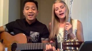 Say Something - A Great Big World feat. Christina Aguilera (Amante Duo cover)