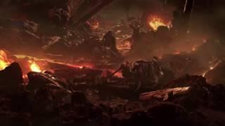DOOM Eternal First Trailer E3 2018 4K DDSurround