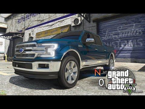GTA 5 REAL LIFE MOD #398 VALET/SUV !!! (GTA 5 REAL LIFE MODS)