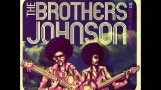 BROTHERS JOHNSON 1978 ain