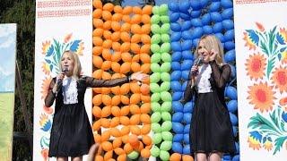 сёстры Толмачёвы во Льгове(день города Льгова., 2016-09-10T17:13:17.000Z)