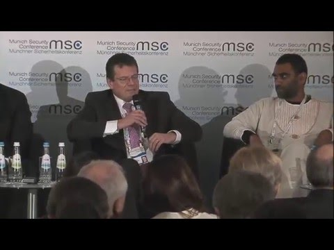 MSC 2016 - Climate and Energy Security: Is the Heat Still on?