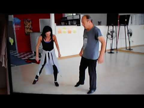 Dancing with the stars, Frank Opperman