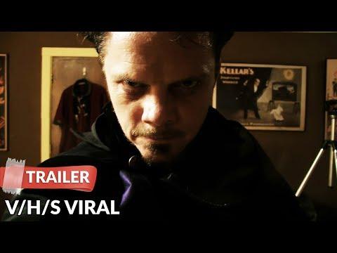 VHS Viral 2014  HD  Patrick Lawrie  Emilia Ares Zoryan