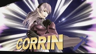 Baixar Corrin (Female) - All Win Screen Outros (Smash 4 1080p 60fps)
