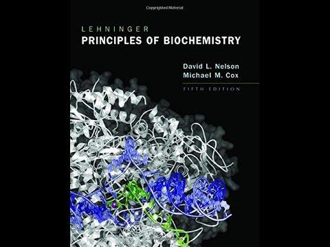 lehninger biochemistry ebook free  pdf