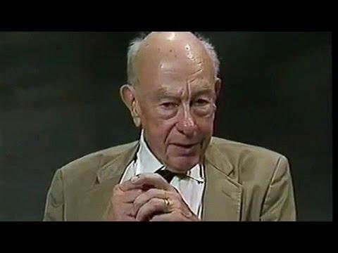 In Conversation: W.V. Quine - The Dennett Panel (1994)