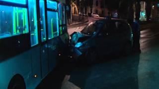 Accident MRN