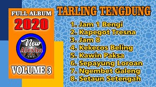 FULL ALBUM VOL. 3 TARLING TENGDUNG MODERN 2020 (COVER) By New Alesha Music