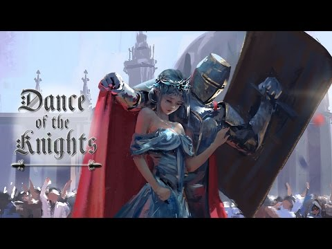 Prokofiev  Dance of the Knights Extended