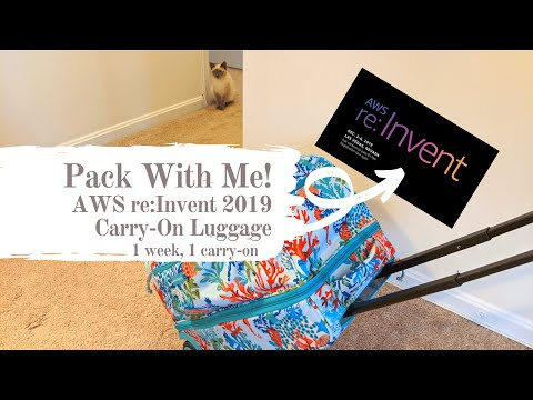 pack-with-me:-packing-for-aws-re:invent-2019-(traveling-with-just-a-carry-on)