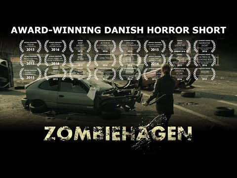 Zombiehagen (2014) full