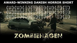 Zombiehagen (2014) full horror short film