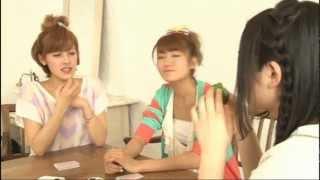 徳永千奈美・須藤茉麻(Berryz工房) - なんだかんだで良い感じ!