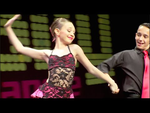 Dance Moms - Honey I'm Good - Audio Swap