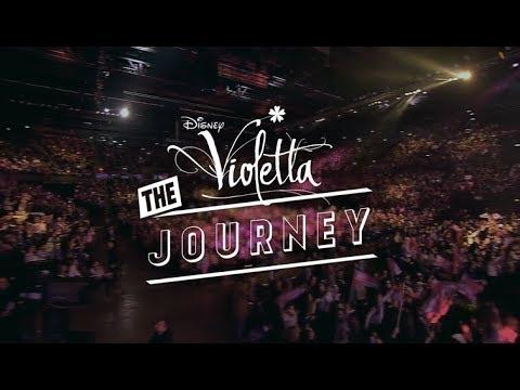 Violetta - The Journey (Full Movie) [HD]