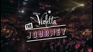 Violetta - The Journey (Full Movie) [HD]