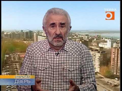 Михаил Покрасс. Открытая дверь. Эфир передачи от 05.10.2018