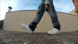 tutorial shuffle dance / cutting shapes(FOLLOW ME ON FACEBOOK : MICHELE FANTAZZINI INSTAGRAM : THE_CUTTING_SHAPES SONG: It's Like Je Moeder (Paul Dust intro edit) - Luuk Van Dijk ..., 2015-05-05T20:10:44.000Z)
