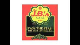 Pass the Peas   the JB