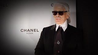Chanel's Karl Lagerfeld Dies at 85