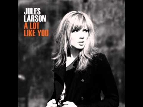 Клип Jules Larson - My Own Drum