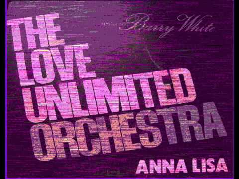 Love Unlimited Orchestra & Barry White - Anna Lisa Travel Video