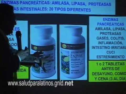 Tratamiento natural para gastritis y colitis