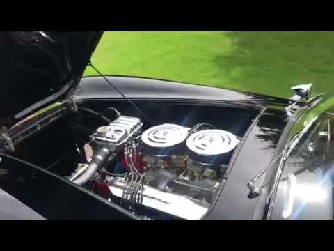 1967 Unique Motorcars Cobra 427 Replica