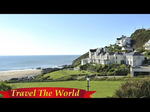 Watersmeet Hotel boasts a picturesque North Devon location  - Travel Guide vs Booking