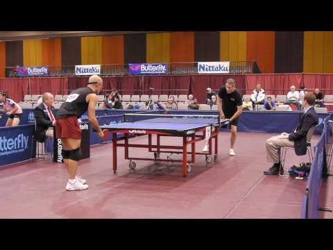 2009 Nationals U-2000 Hardbat Finals - Game 1