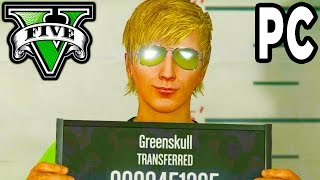 GTA ONLINE PC ULTRA 1080p 60fps (Grand Theft Auto V PC Gameplay Ultra)