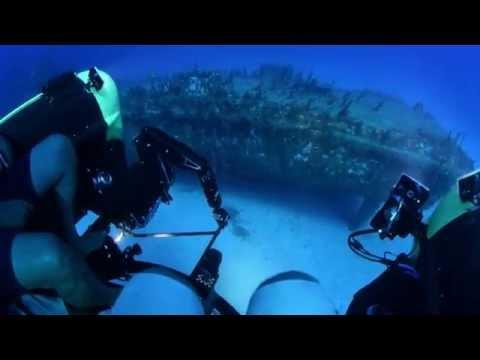 C-Explorer 3 - Luxury Personal Submersible