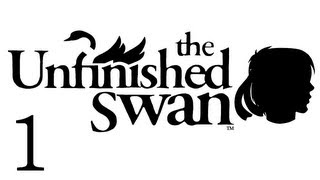 The Unfinished Swan (ITA)-1- Monroe e il cigno incompleto