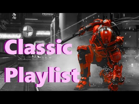 Classic Playlist for Halo 5? | Halo 5: Guardians Discussions