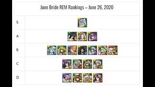 [Review] June Bride REM