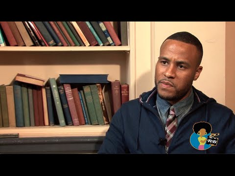 RBTV April 2013 - Better Mus' Come, DeVon Franklin and more...