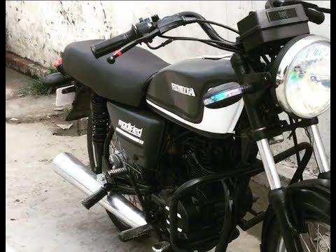 bajaj boxer modified bike | kawasaki boxer ct 100 modified | 2018