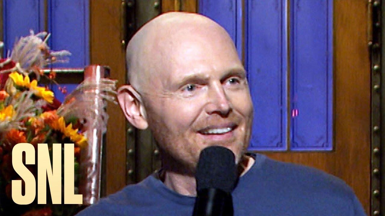 Bill Burr Stand-Up Monologue - SNL